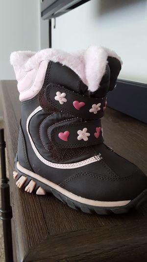 Girls boots, like new for Sale in Allen Park, MI