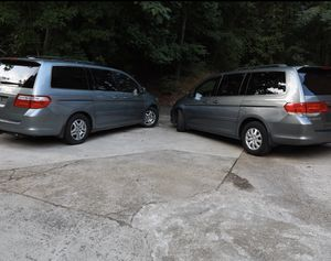 2009 Honda Odyssey ex-l and 2006 touring for Sale in Snellville, GA