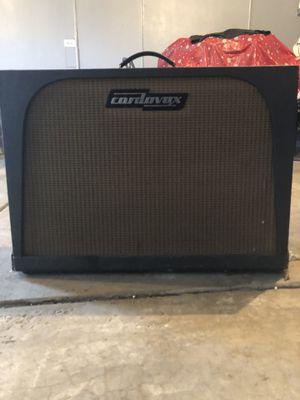 Cordovox generator and amplifier for Sale in Chicago, IL