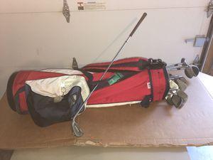 Tour Model 3 golf club set for Sale in Springfield, VA
