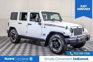 2014 Jeep Wrangler Unlimited for Sale in Vienna, VA