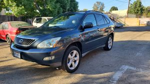 Lexus RX350 for Sale in Los Angeles, CA