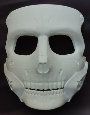 Die Hardman Mask ( Display / Cosplay) for Sale in Manteca, CA