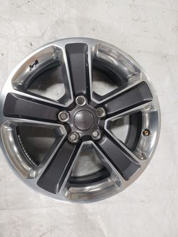 2018 Jeep Wrangler wheels for Sale in Federal Way,  WA