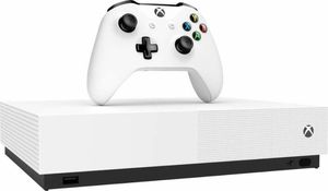 Xbox one ALL DIGITAL 1TB W/ all accessories & controller for Sale in Ellicott City, MD