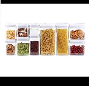 Airtight Food Storage Container Set for Sale in Barstow, CA