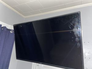 Tv TCL 55 pulgadas for Sale in Lawrence, MA