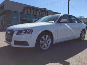 2011 AUDI A4 $3000 down payment for Sale in Nashville, TN