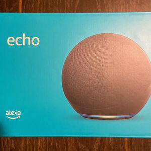 New Amazon Echo (4th Gen) Smart Speaker + Alexa for Sale in Nashville, TN