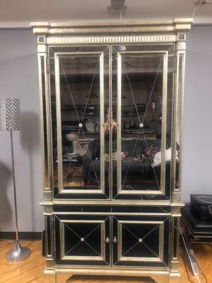 Armoire antique mirror it was $5490 for Sale in Coronado, CA