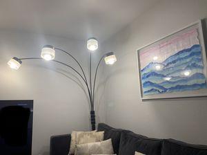 Nova Arc Lamp for Sale in Los Angeles, CA