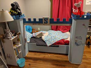 Castle Bed Frame for Sale in Portland, OR