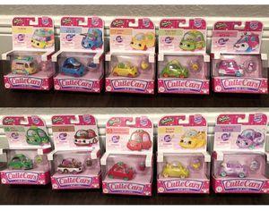 Shopkins cutie cars for Sale in Boynton Beach, FL