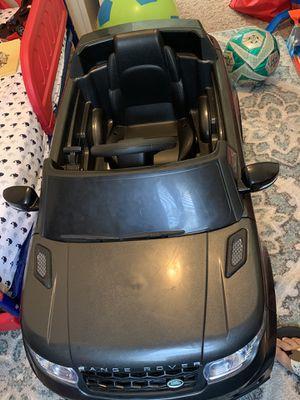 RANGE ROVER SPORT 6V for Sale in Austin, TX
