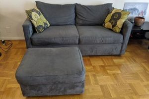 Sofa with ottoman for Sale in New York, NY