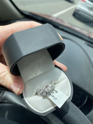 Engagement ring for Sale in Holiday, FL