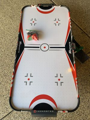 "MD sports table top air hockey 48"" for Sale in Irvine, CA"
