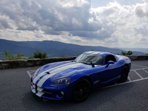 2006 SRT Viper Coupe for Sale in Washington, DC