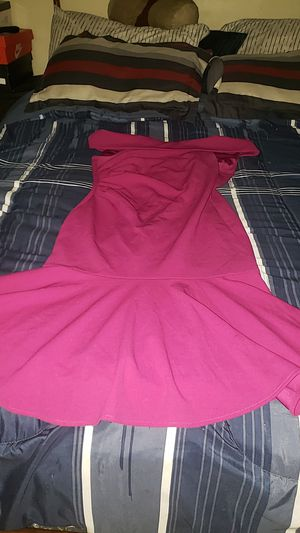 vince camuto dress size 10 like new for Sale in Everett, MA