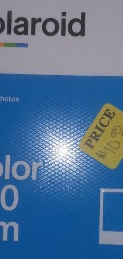 Polaroid 600 Color Film for Sale in San Jose,  CA
