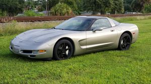 Corvette 1999 C5 trade for Sale in Haines City, FL
