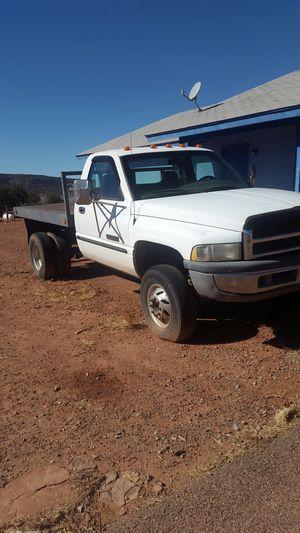 1998 1 ton dodge for Sale in Cibecue, AZ