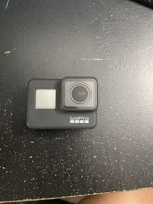 GoPro Hero 7 Black for Sale in Gresham, OR