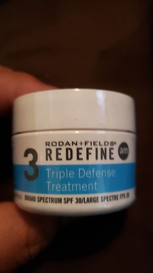 Rodan and Fields Redefine AM Triple Defense Treatment for Sale in Norwalk, CA