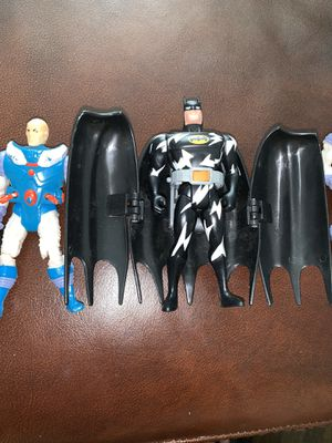Batman action figure for Sale in Stoughton, MA