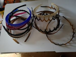 Head bands for Sale in Cullen, VA