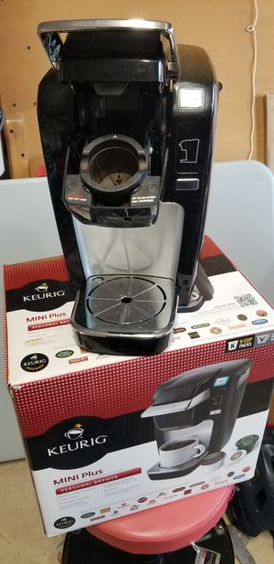 Keurig mini plus for Sale in Parkland, FL