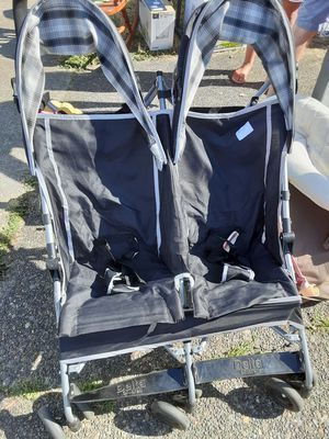 Double stroller for Sale in McMinnville, OR