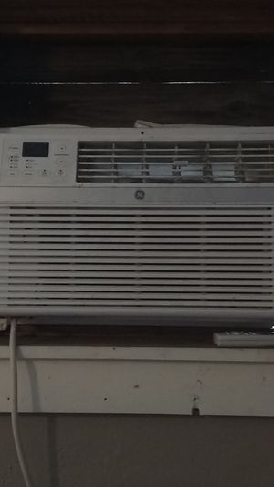 GE window unit for Sale in Tampa, FL