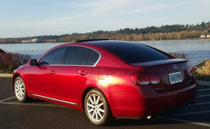 2006 Lexus GS 300 125000 miles real good.car 13.500 for Sale in Portland, OR