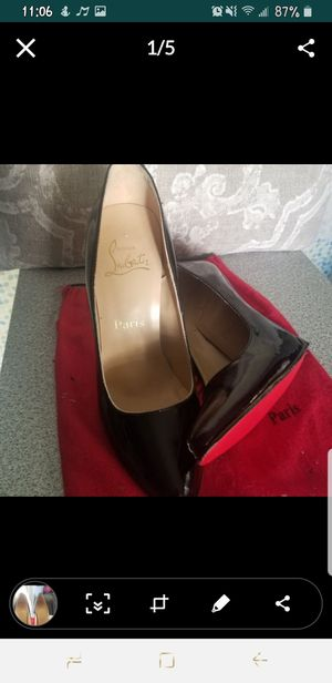 Christian Louboutin high heels for Sale in Hawthorne, CA