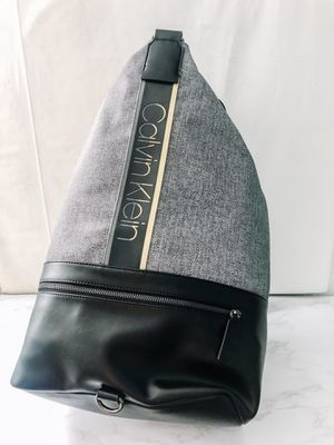 Authentic Calvin Klein Backpack for Sale in Pico Rivera, CA