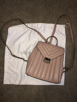 BRAND NEW Michael Kors Backpack for Sale in San Diego, CA