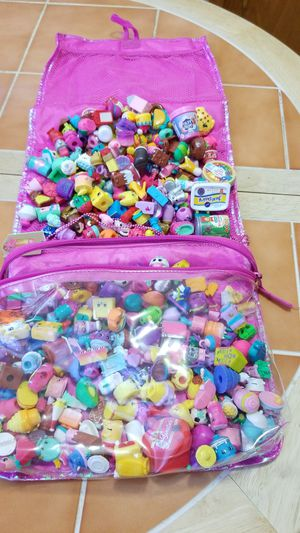 Shopkins for Sale in New Port Richey, FL