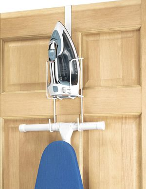 Hanging Iron and Ironing Board Storage for Sale in Los Angeles, CA