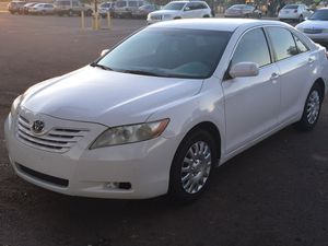 2008 Toyota Camry Clean title for Sale in Glendale, AZ