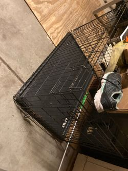 Large dog kennel for Sale in Indianapolis,  IN