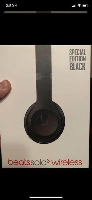 Beats Solo 3 wireless for Sale in Morton Grove, IL