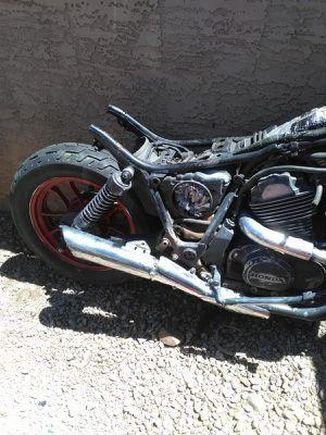 Kawasaki Vulcan 500 & Honda 600( 2 motorcycles) for Sale in Peoria, AZ