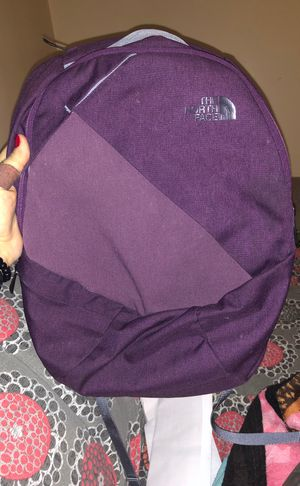 Authentic North Face Backpack Electra $30 for Sale in Bronx, NY