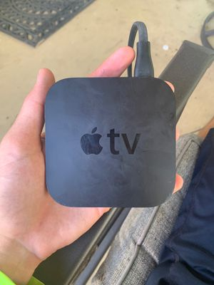 Apple TV for Sale in Pearland, TX
