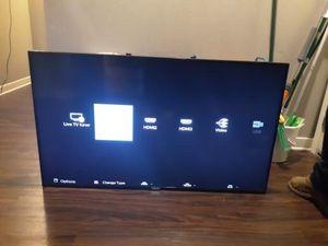 50 inch Smart Tv for Sale in Pomona, CA