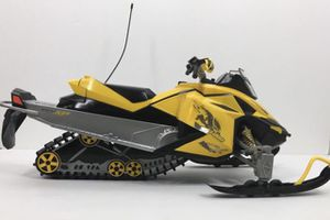 Remote control snow ski for Sale in Owings Mills, MD