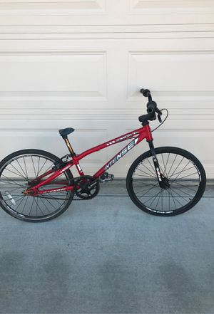 Intense racing bike for Sale in Highland, CA