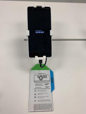 Nokia 3.1C HUGE SALE 💰 for Sale in Lansing, MI