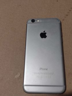 iPhone 6 Almost brand new for Sale in Nashville,  TN